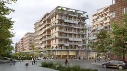 Le village olympique des JO de Paris 2024 ressemblera à