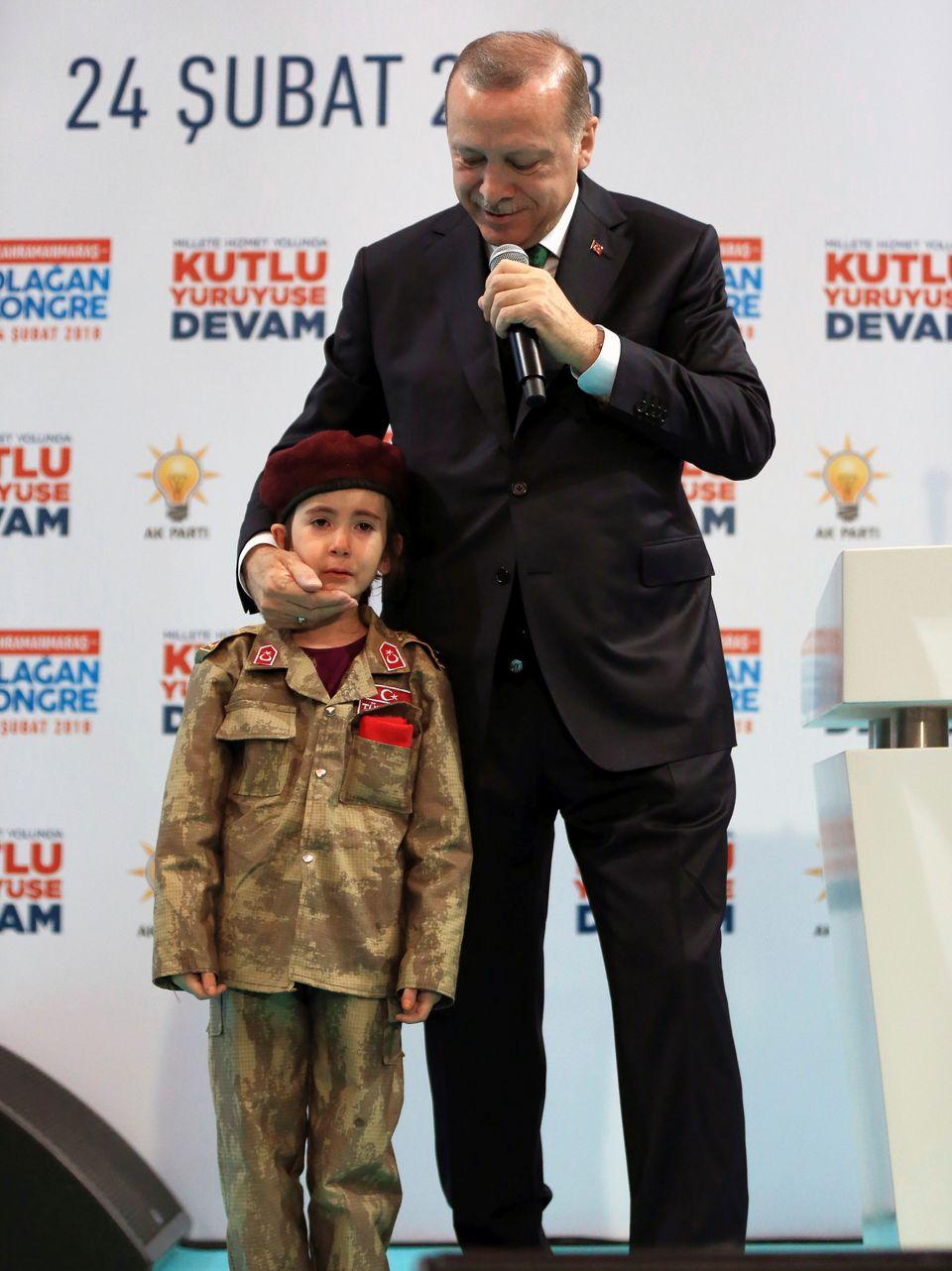 Από το devşirme της Οθωμανικής Αυτοκρατορίας στους γενίτσαρους της σημερινής