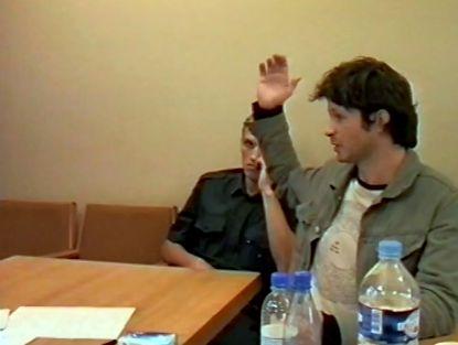 Bertrand Cantat décrit son altercation avec Marie Trintignant le soir de sa