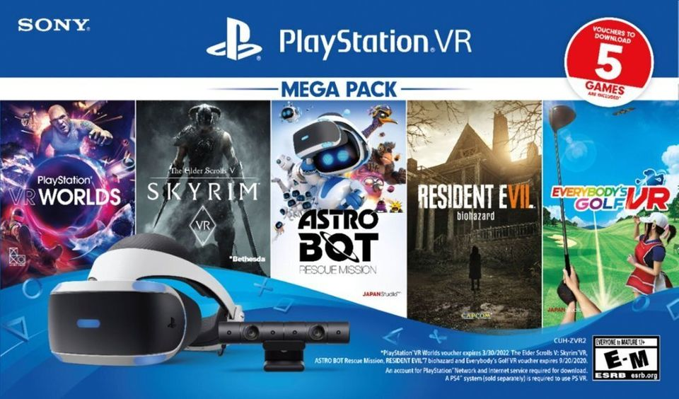 The Best Black Friday Ps4 Deals Of 2019 Huffpost Life