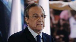 Florentino Pérez denuncia una presunta extorsión del digital
