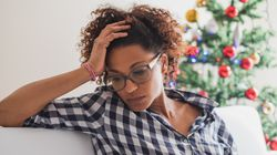 When You're Estranged From Family, The Holidays Can Be