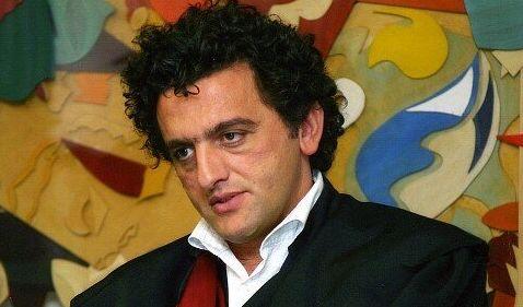Francesco Aiello sarà il candidato M5s in Calabria