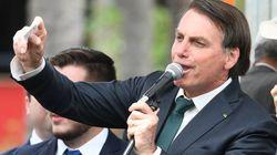 Projeto de Bolsonaro prevê que agente de segurança não poderá ser preso em