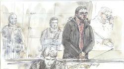Un détenu condamné à 28 ans de réclusion pour le premier attentat jihadiste en