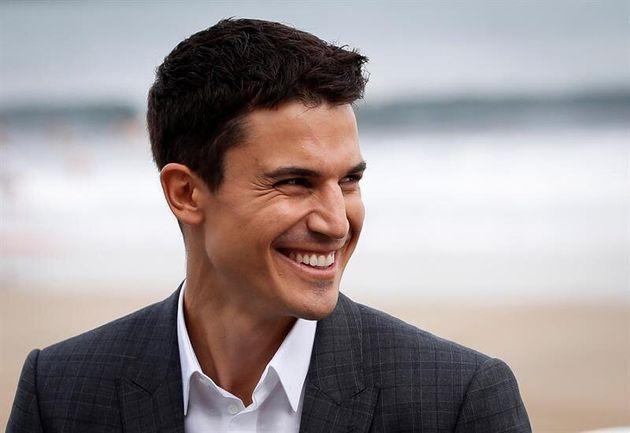 El actor Alex González. EFE/Javier