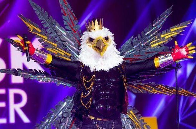 Qui est l'aigle de