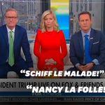 Donald Trump s'invite sur Fox News, et il est complètement en roue