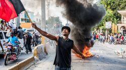 BLOG - Haïti agonise et le monde se