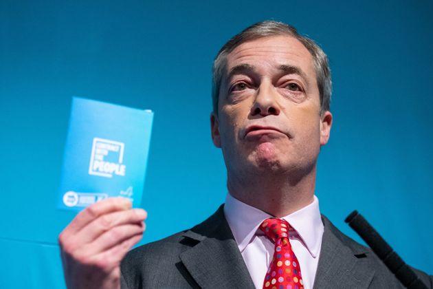 Why Is Boris Johnson Apeing Nigel Farage On Immigration Rhetoric?