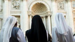 El amor de una monja por un hombre lleva al cierre a un convento