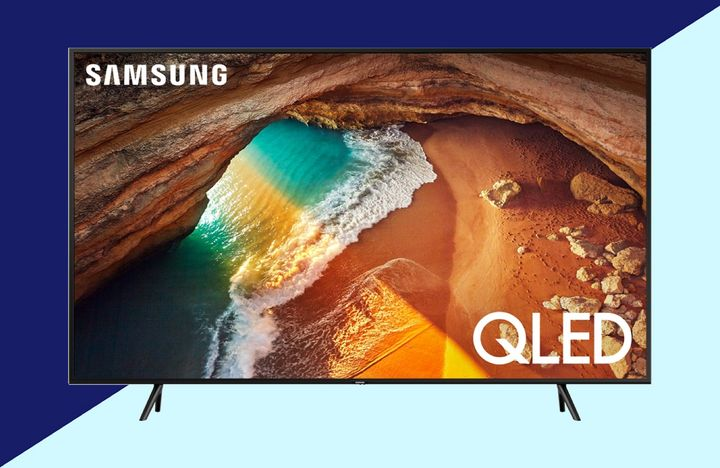 Why wait until Black Friday when this Samsung TV deal is live now?