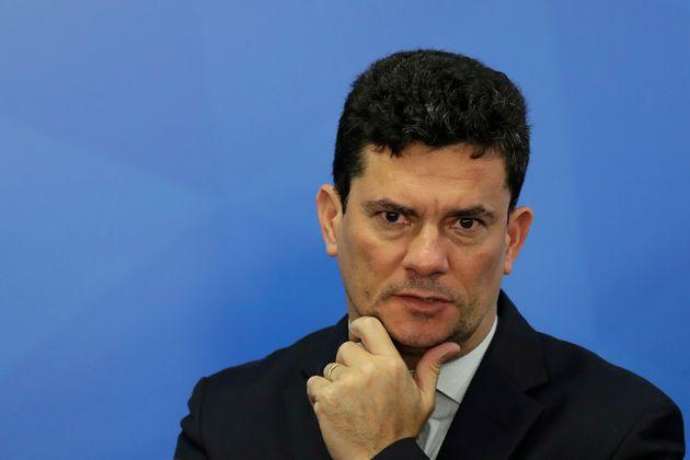 Em reunião com o grupo de deputados nesta semana, Moro defendeu a volta de algumas propostas,...
