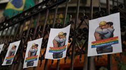 Entidades LGBT pedem R$ 1 milhão de indenização a Crivella por censura a livro com beijo