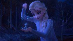 '겨울왕국 2'가 개봉 이틀 만에 100만 관객을