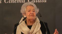 Muere a los 94 años la actriz Asunción
