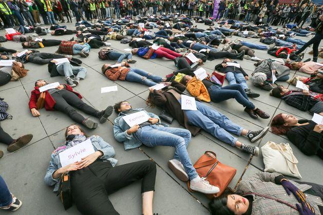 Qui sont les 117 victimes de féminicides en France en