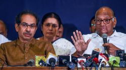 Sharad Pawar, Uddhav Thackeray Slam BJP's Play For Maharashtra