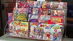 Το πρώτο τεύχος της Marvel Comics πουλήθηκε για το ποσό ρεκόρ του 1,1 εκατ