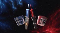 Rede Cinemark lança combos especiais do filme 'Star Wars - Ascensão