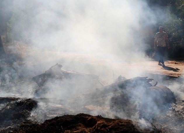 Libia, è sempre più guerra dei droni. E l'Italia c'è