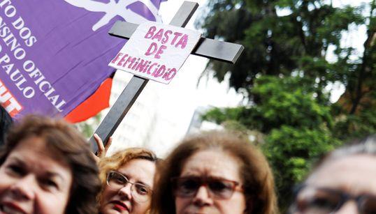 Por que é equívoco pensar que a Lei doFeminicídio é solução para violência fatal contra as