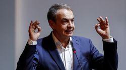 Zapatero, sobre Bolivia: