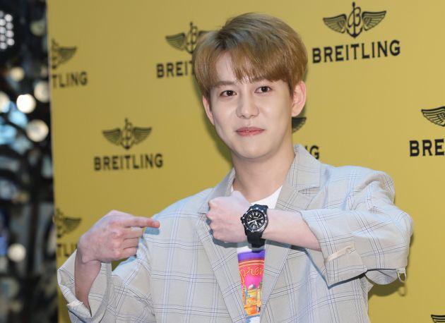 블락비 박경이 '음원 사재기 의혹' 제기하며 일부 가수들의 실명을