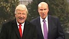 Will Ferrell ist Gordon Sondland Hält Quid Pro Quo Auf Die Low-Niedrigen On 'SNL'
