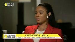 L'une des femmes qui défendaient R. Kelly se retourne contre lui et se dit