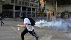 Συνεχίζονται οι ταραχές στη Χιλή και οι διαδηλώσεις στην