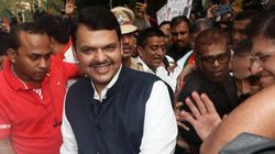 Maharashtra: SC To Rule On Government Formation On