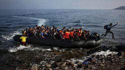 Πάνω από 640 μετανάστες και πρόσφυγες αποβιβάστηκαν σε 24 ώρες σε νησιά του ανατ.