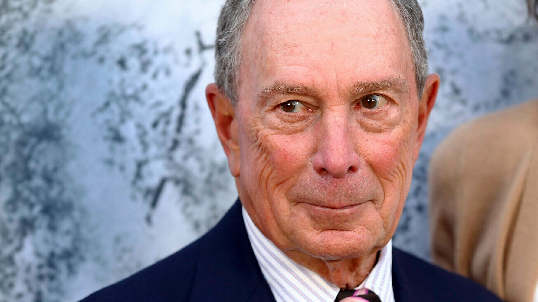 Michael Bloomberg Vows To Refuse Political Donations If He Runs For President