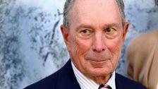 Michael Bloomberg Gelübde Zu Verweigern, Politische Spenden, Wenn Er Läuft Für Präsidenten