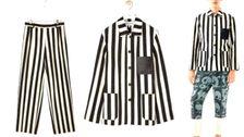 Mode-Marke Loewe Entschuldigt Sich Für $Über 1840 Outfit Ähnelt KZ-Uniform
