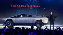 Έλον Μασκ: 146.000 παραγγελίες για το Cybertruck παρά το «φιάσκο» στην παρουσίασή