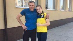 Αμίνα Μπουλάκ: Νεκρή η πρωταθλήτρια Ουκρανίας στο μποξ, την παρέσυρε