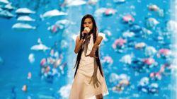 EN DIRECTO: Festival de Eurovisión