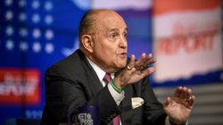 Giuliani Walks Back Claim Of 'Insurance' Against Trump: It Was