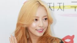 K-Pop Star Goo Hara
