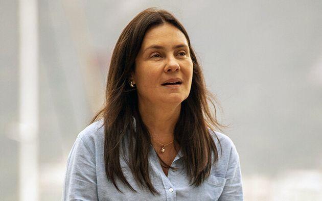 Adriana Esteves vive thelma em