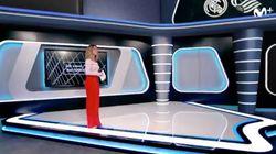 Sorpresa por lo que se vio en 'Movistar+' tras el Real Madrid-Real Sociedad: ojo a la derecha de la