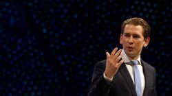 Αυστρία: Ο Κουρτς νικητής και στις τέσσερις εκλογικές αναμετρήσεις του