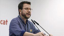 La dirección de ERC pide a sus militantes un aval para negociar con el