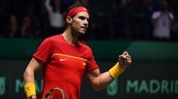 L'Espagne remporte la Coupe Davis nouvelle