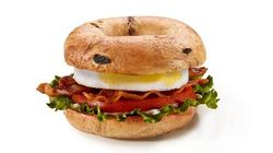 Canadian Fast Food Breakfast Items That Make Us Go