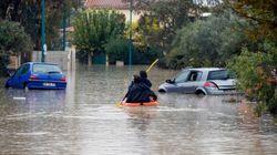 Quatre morts dans les inondations dans le