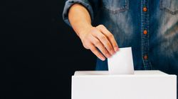Le vote par anticipation débute aujourd'hui dans