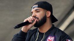 Drake reçoit un cadeau unique de son